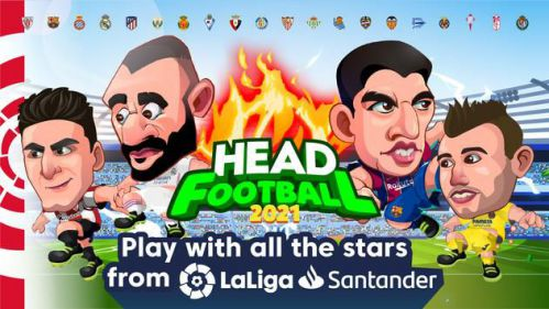 Head Football đá bóng