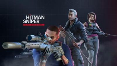 Hitman Sniper The Shadows bắn tỉa