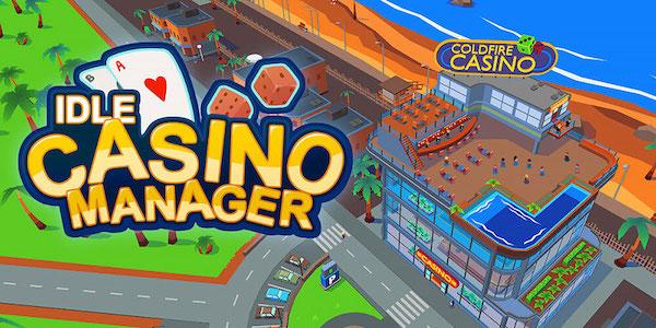 tải game Idle Casino Manager mod money