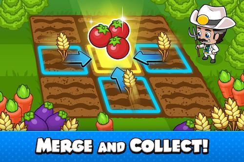 Idle Farm Tycoon mod vô hạn coins