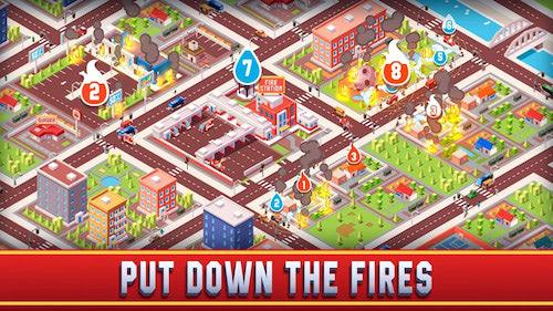 Tải game cứu hỏa tại IMRCCENTER.com