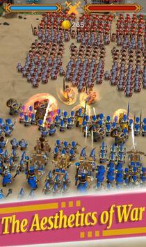 Idle Legion game chiến thuật