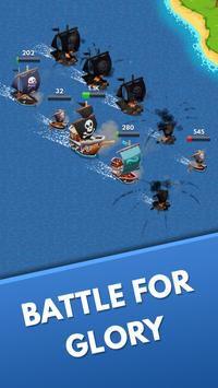 Idle Pirate Tycoon MOD vô hạn xu