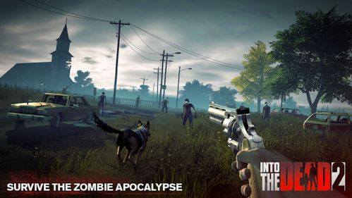 Tải game Into the Dead 2