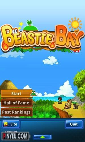 Tai game Beastie Bay