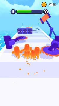 Đốm Màu Đụng Độ 3D hack tiền