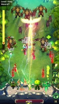 Download Knight War: Idle Defense mod gold