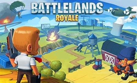 tai game Battlelands Royale