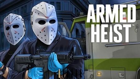 tai game Armed Heist