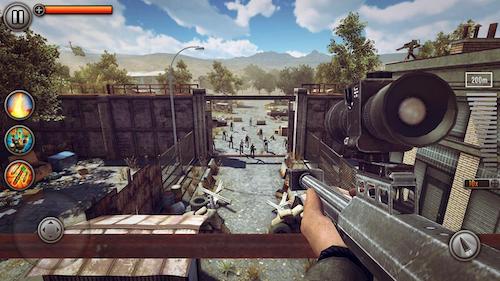 Last Hope Sniper game bắn tỉa sinh tồn