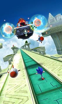 Sonic Dash mod vô hạn tiền