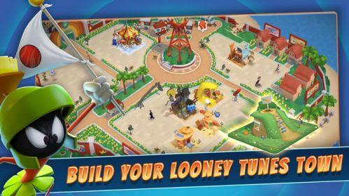 Game Looney Tunes trên điện thoại