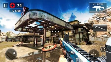 Tải game Dead Trigger 2 mod apk
