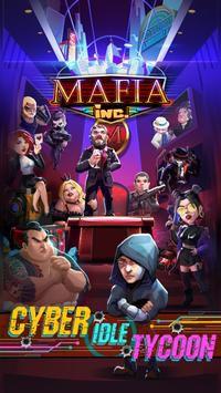 Mafia Inc. tội phạm