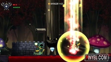 tai game magic rampage