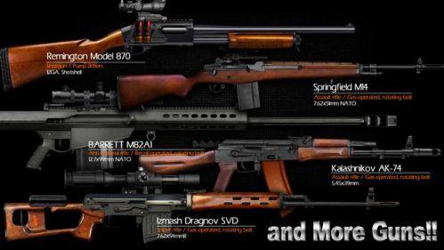 Magnum 3.0 Gun Custom Simulator mod tiền