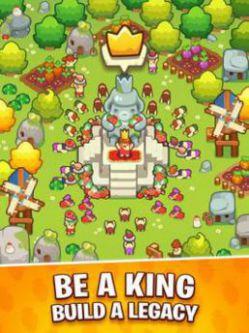 Me is King chăn nuôi