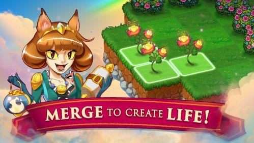Game xây dựng thành phố rồng