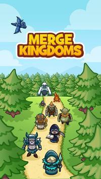 Merge Kingdoms mod vô hạn đá quý