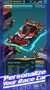 Mini Legend đua xe