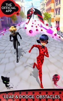 Miraculous Ladybug & Cat Noir lấy cảm ứng từ phim