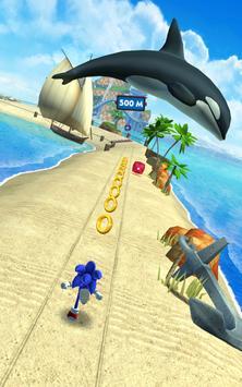Tải game Sonic Dash