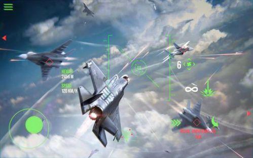 Modern Warplanes mod tên lửa