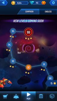 Galaxy Invaders mod money