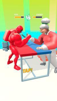 Muscle Rush phá chướnggại vật