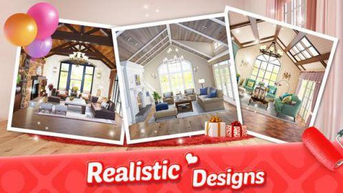 Game thiết kế nhà cửa
