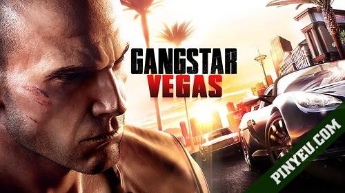 tai game Gangstar Vegas hack