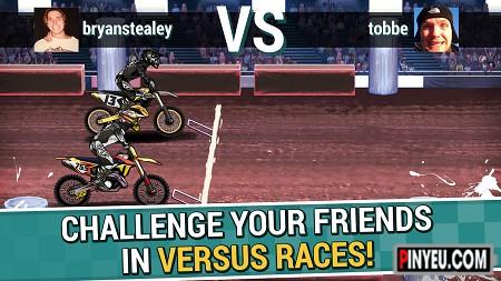 choi game Mad Skills Motocross 2 mod