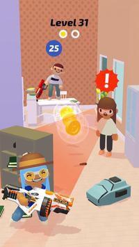 NERF Epic Pranks game giải trí