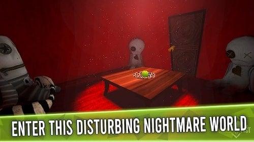Nightmare Gate mod không quảng cáo