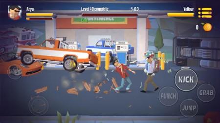 City Fighter vs Street Gang mod money