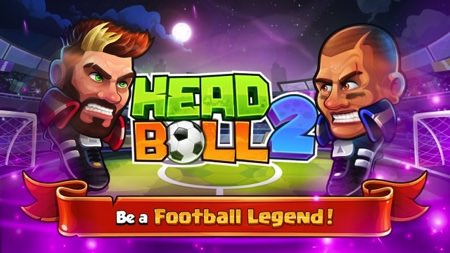 tai Head Ball 2 apk