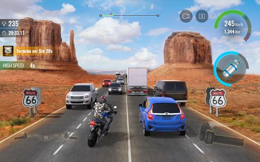 Tai Moto Traffic Race 2