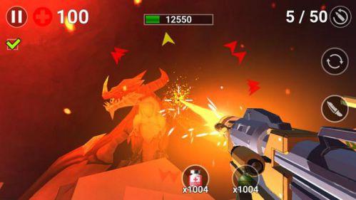 Game bắn súng android tại gamehayvl.com
