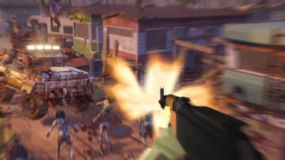 Pixel Zombie mod god mode