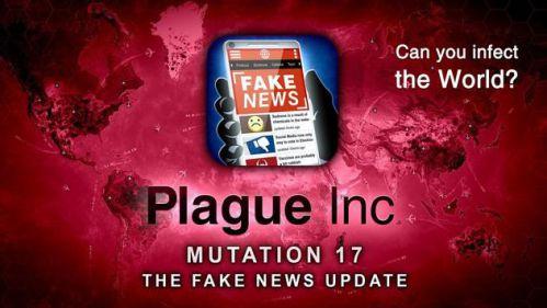 Plague Inc tiêu diệt thế giới