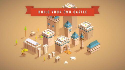 Pocket Build chiến lược