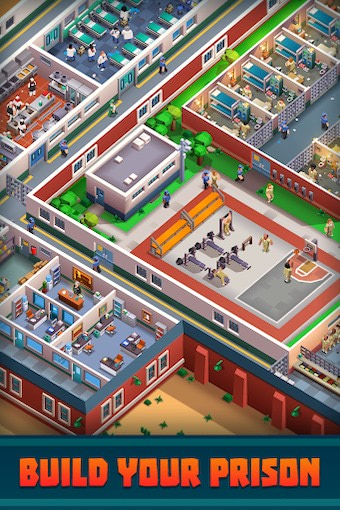 Tải Prison Empire Tycoon idle game