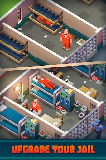 Prison Empire Tycoon mod money
