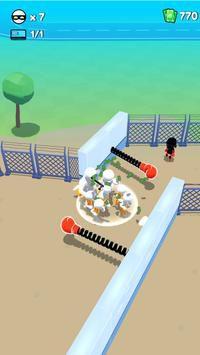 Prison Escape 3D game giải trí