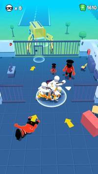 Prison Escape 3D vượt ngục