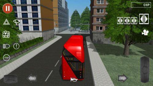Public Transport Simulator game giải trí