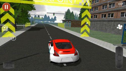 Public Transport Simulator mô phỏng lái xe