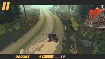 tai game #DRIVE apk