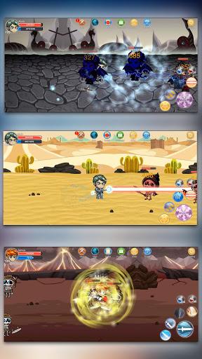 Tai Hero Age mod coins diamond