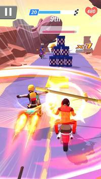Racing Smash 3D mod money